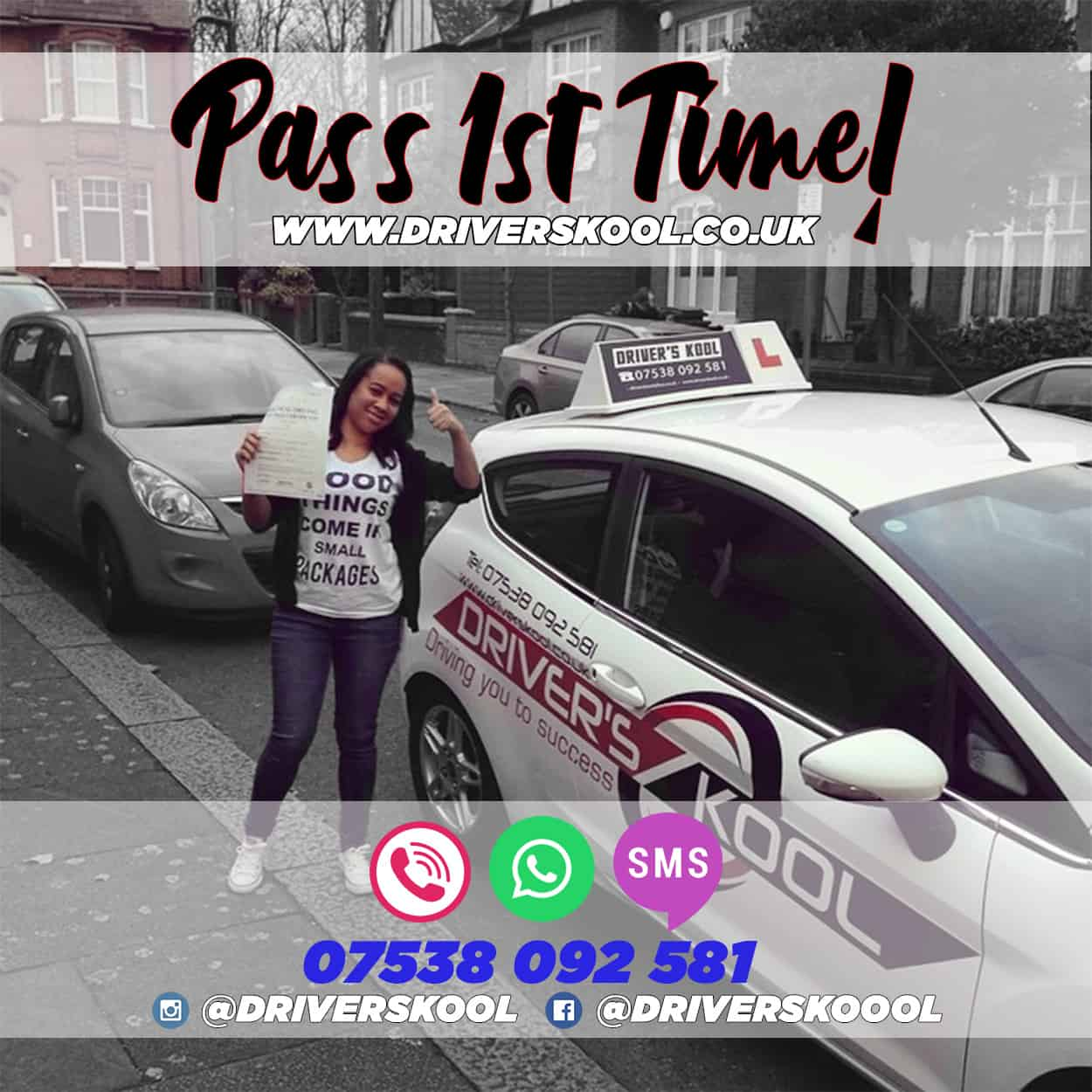 AUTOMATIC INTENSIVE DRIVING COURSES