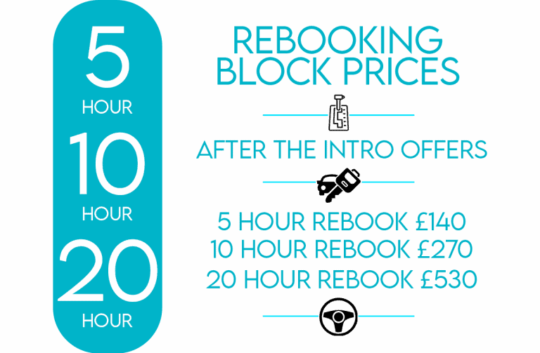 Rebooking Crouch end