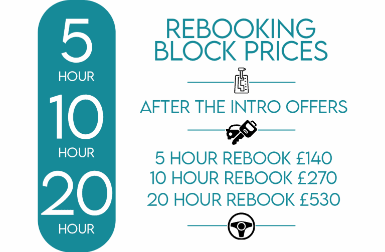 rebooking Muswell Hill