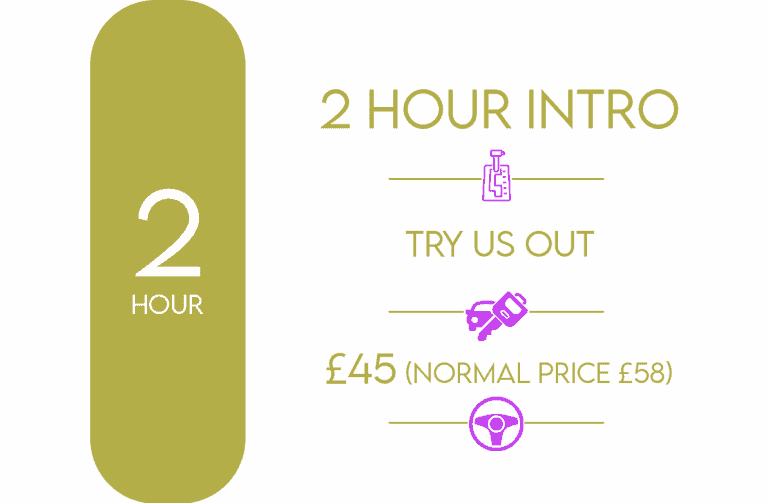 automatic prices palmers green